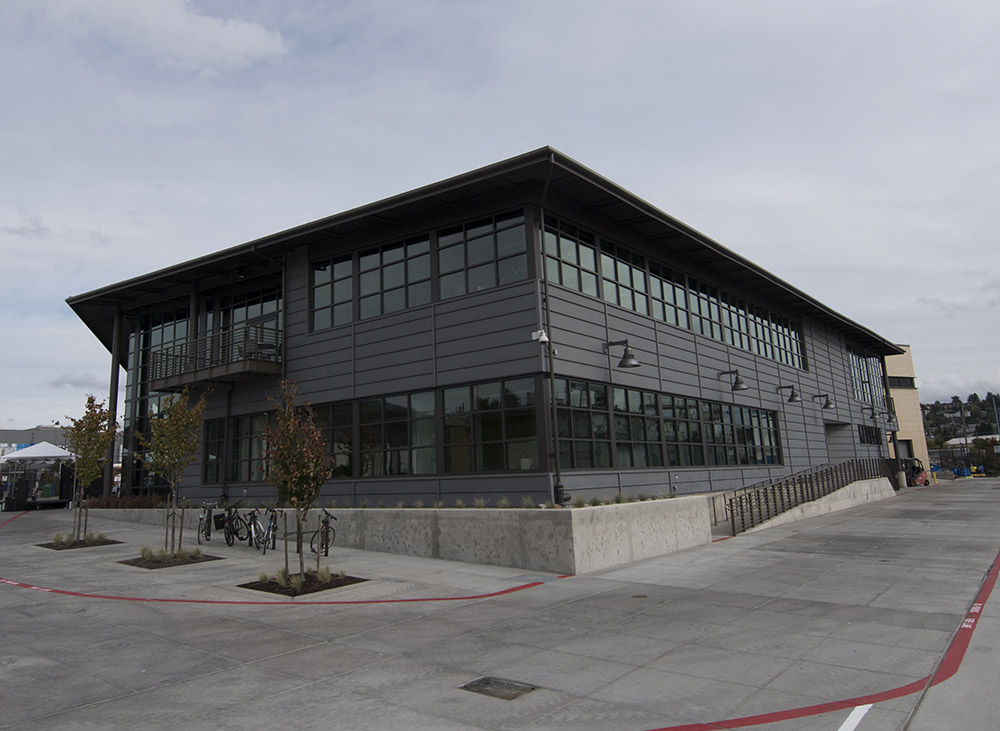 picture of Seattle Central Maritime Academy